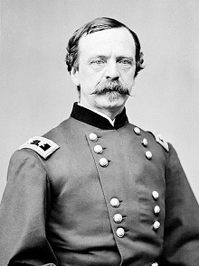 The deranged Daniel E. Sickles. (Photo source: Wikipedia)