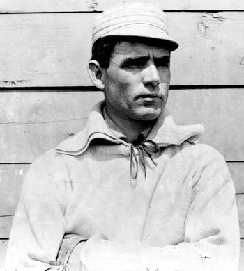 Clark Griffith c. 1903 (Source: Wikipedia)