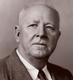 Hugh Bennett (Source: USDA website)