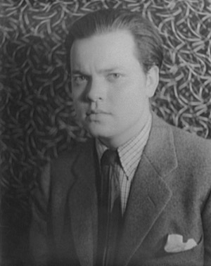"Orson Welles' 1938 radio drama ""War of the Worlds"" touched off panic and alarm in cities across the country, including Washington. (Photo source: Library of Congress)"