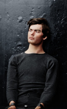 Lewis Powell, coloured by Minus user Mad Madsen (@zuzahgaming).