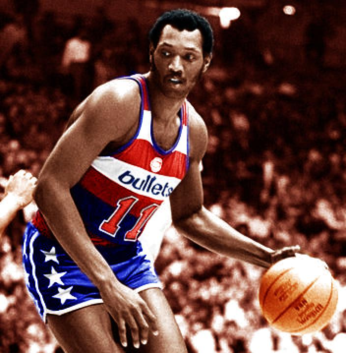 Elvin Hayes in 1975. (Source: Wikipedia)