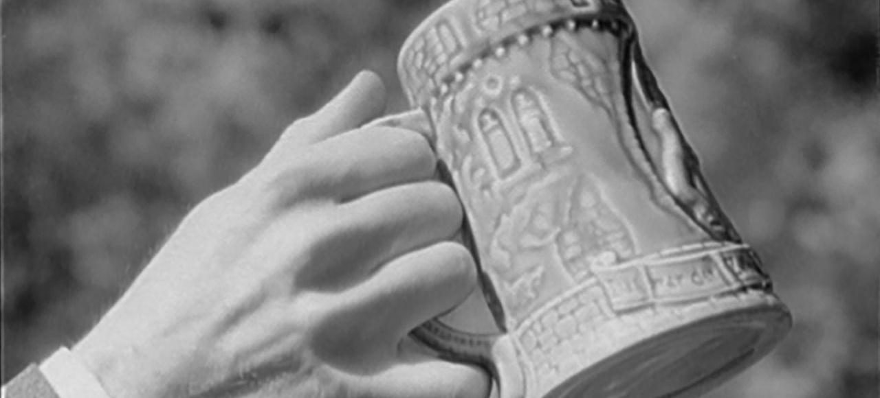 Beer stein (Source: Library of Congress)