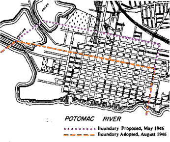 map of original oldtown