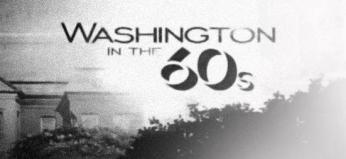 Washington in the 60s