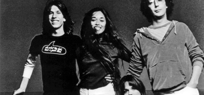 "The Starland Vocal Band in 1977, the same year they won 2 grammys for their 1976 debut album, which included the song ""Afternoon Delight."" (Source: Wikimedia Commons)"