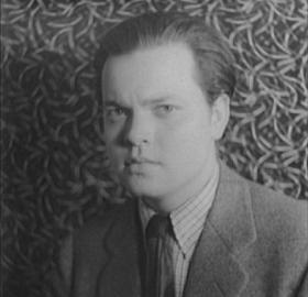 Orson Welles (Source: Library of Congress)