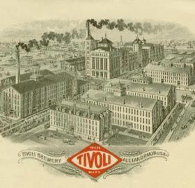 Tivoli Brewing Factory