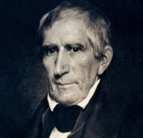 William Henry Harrison (Source: Library of Congress)