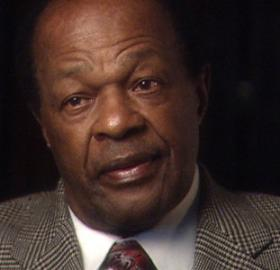 Over the last half century, Marion Barry defined local politics in the District of Columbia more than any other individual. (Photo source: WETA Television)