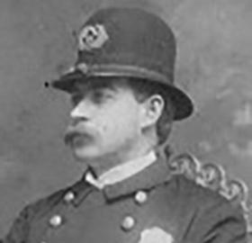 Officer Francis M. Doyle (Source: Officer Down Memorial Page website)